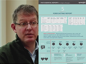 Essential Reports: Forecasting