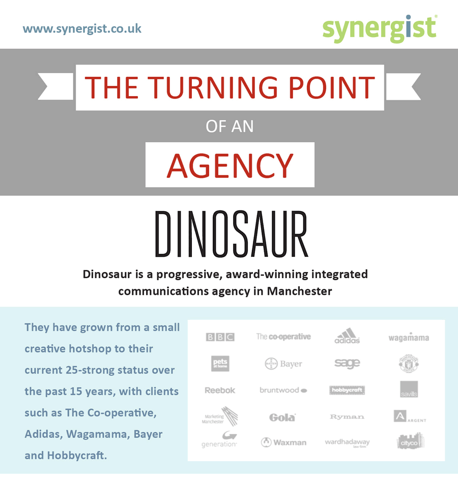 25-strong Manchester-based communications agency