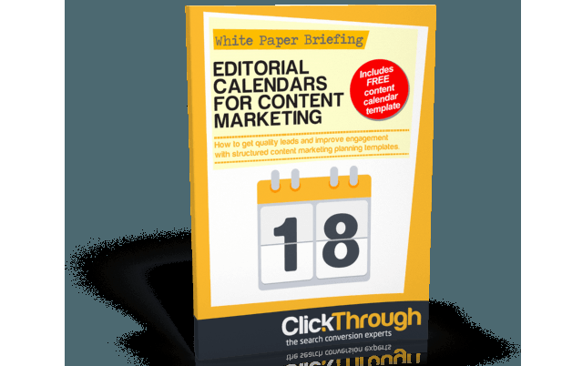 Content created by ClickThrough Marketing