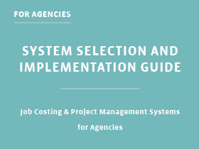Agencies' System Selection & Implementation Guide