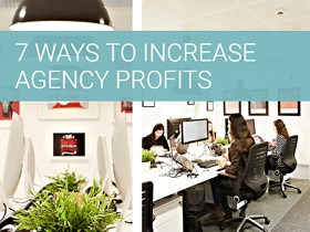 7 Ways to Increase Agency Profits