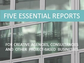 5 Essential Reports