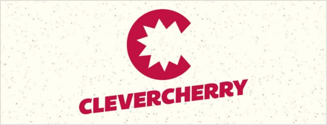 CleverCherry logo