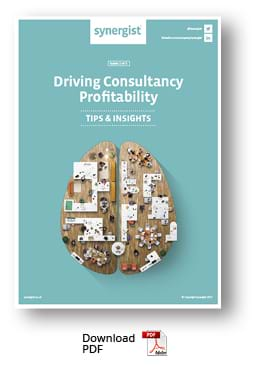Download Consultancy Profitability report PDF