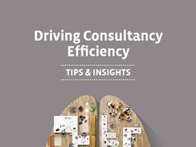 Driving consultancy efficiency