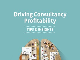 Driving consultancy profitability