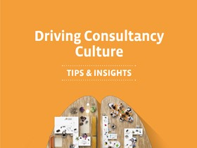 Driving consultancy culture