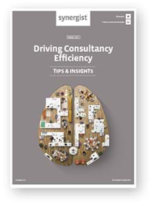 Go to Driving Consultancy Efficiency