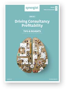 Go to Driving Consultancy Profitability