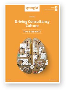 Go to Driving Consultancy Culture