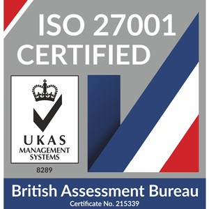 Synergist attains ISO 27001 Certification