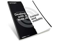 Control and Visibility Report cover icon