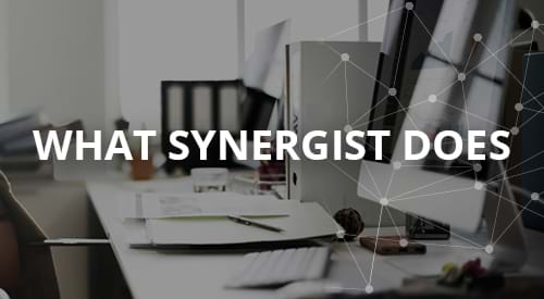 What Synergist Does