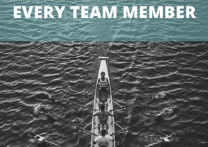 How Synergist helps every member of your agency