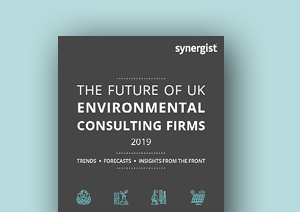 The Future of Environmental Consultancies