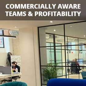 Data and Team Commercial Awareness