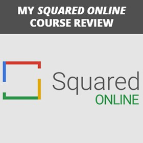 Squared Online Course review